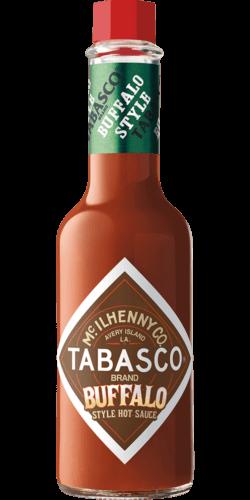 Buffalo Style Hot Sauce