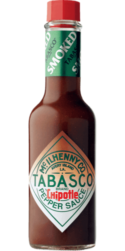 Chipotle Pepper Sauce